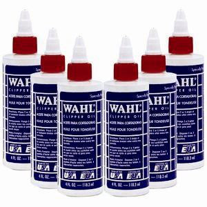 Wahl Clipper Oil | Hair Beauty Ink.