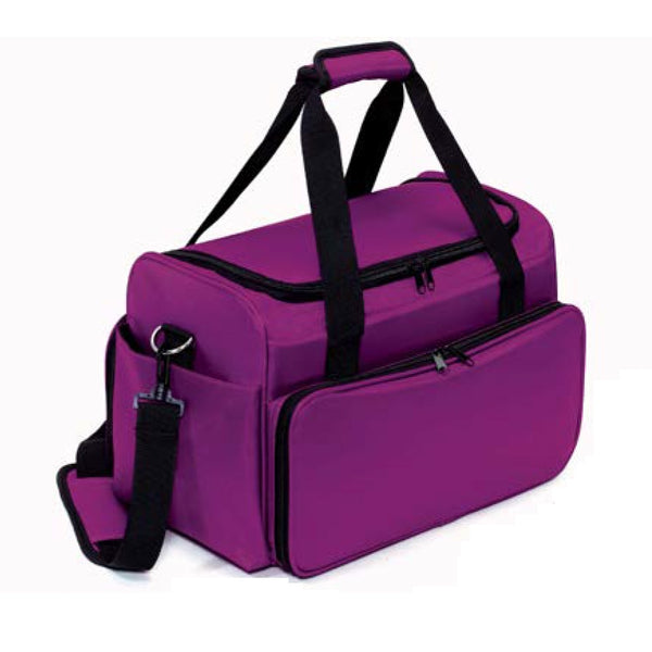 Wahl Tote Bag Purple