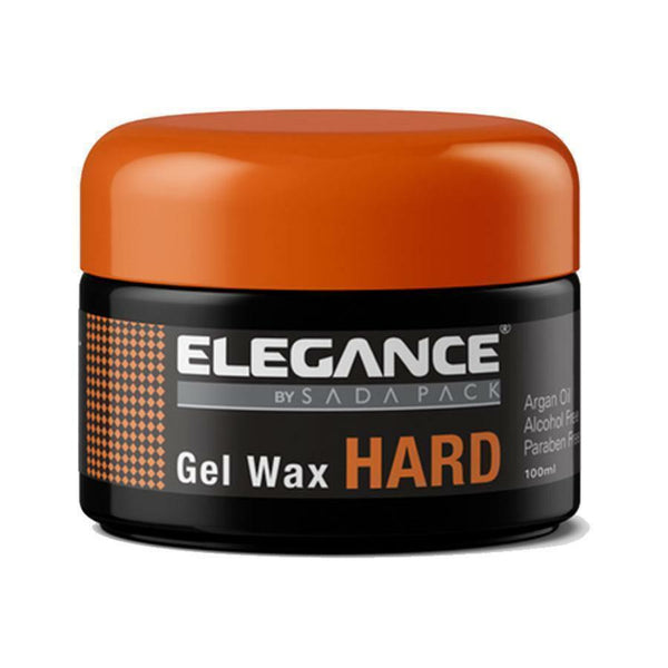 Elegance Gel Hard Wax 100g