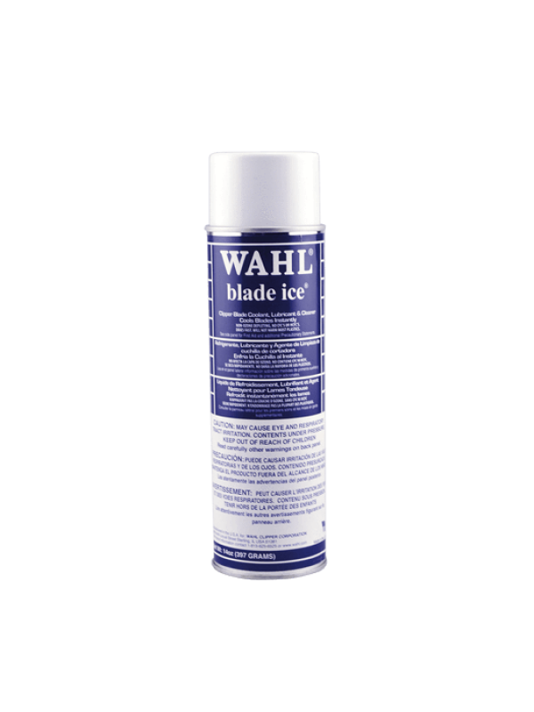 Wahl Blade Ice Clipper Blade Coolant, Lubricant & Cleaner 397g.