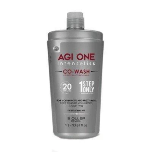 AGI ONE CO-WASH NORMAL 1L