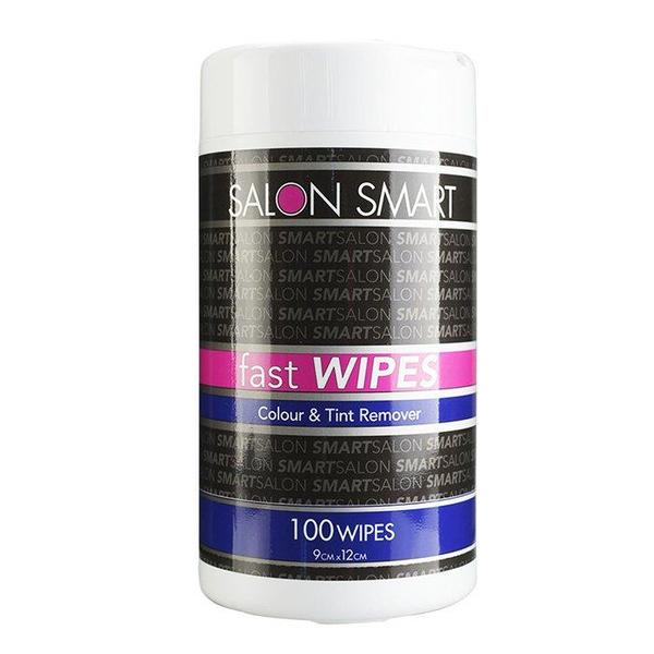 Salon Smart Colour/Tint Remover Wipes