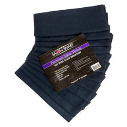 Salon Smart Towels - VAT Dyed Stain Resistant (12 Pack)