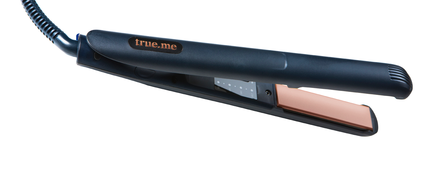 True Me Hair Straightener Buy Online