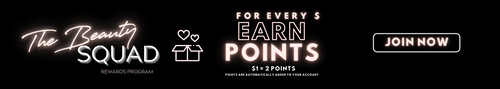 Hair and Beauty Online Rewards System, the beauty squad australia, hair beauty ink squad, salon squad