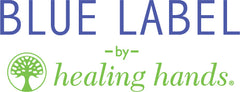 Blue Label by Healing Hands
