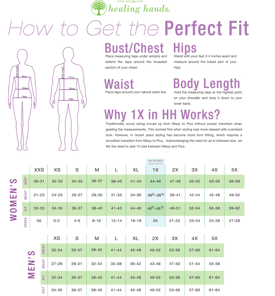Fit Guide