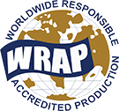 Worldwide Respoinsible Wrap Logo