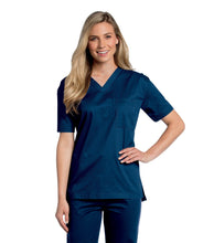 Load image into Gallery viewer, Landau Medical Uniforms Unisex Navy