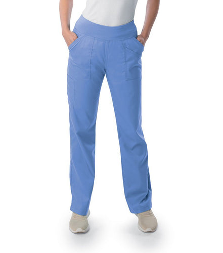 Cargo Pant with Drawstring Ceil port charlotte florida