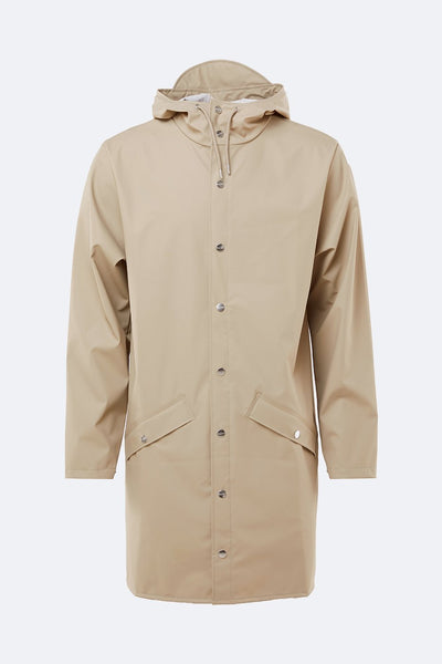 Long Jacket -Beige