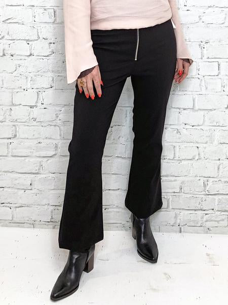 CREED Foxy flare pants. Found online and in store at Voyant, Invercargill.
