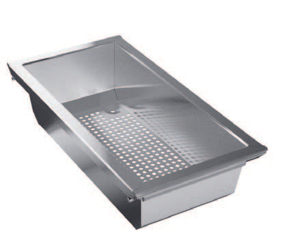 Layer Accessories - Artinox Sinks