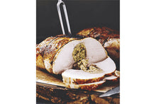 Load image into Gallery viewer, KellyBronze Stuffed Breast Roast