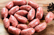 Load image into Gallery viewer, Gluten-free Chipolatas