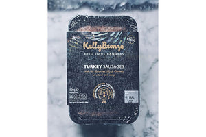 KellyBronze Sausages