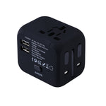 Turx Universal Travel Adapter