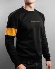 Saco HGB Black Yellow