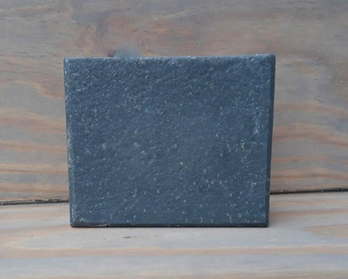 Charcoal Facial Goat Milk Soap