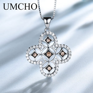 UMCHO 925 Sterling Silver Pendant for Women - umchos