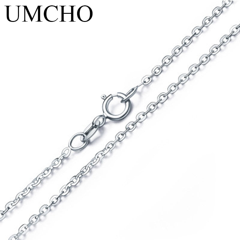 UMCH Italy Cable Chain Necklace - umchos