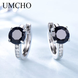 UMCHO Natural Sapphire Earrings - umchos