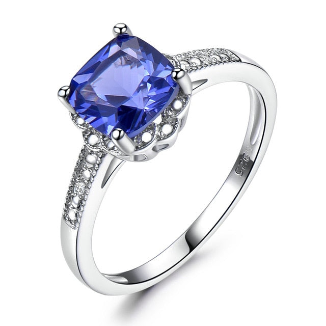 UMCHO Tanzanite Gemstone Ring - umchos