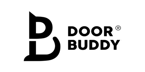 Door Buddy Door Strap