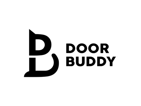 Door Buddy Door Latch For Pets