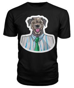 Dog Sketch  T-Shirt