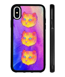 Iphone case cat