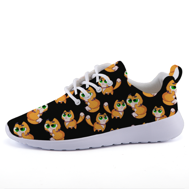 Lightweight fashion sneakers casual sports shoes - CATS