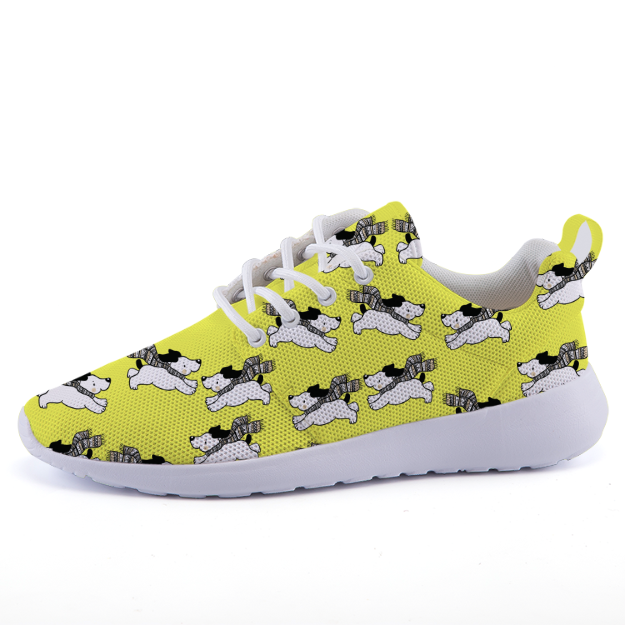 Lightweight fashion sneakers casual sports shoes - DOGS