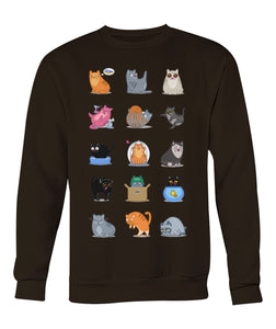 Cat A Group T-shirt