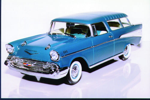Classic American Cars ('50's-'60's) – Tagged