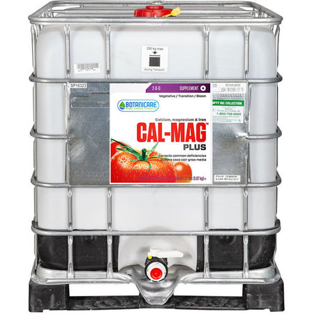 Botanicare Cal-Mag Plus 250 Gallon
