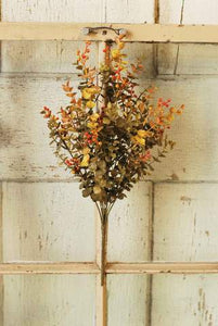 "19"" Harvest Bush - The Shoppes of Altavista"