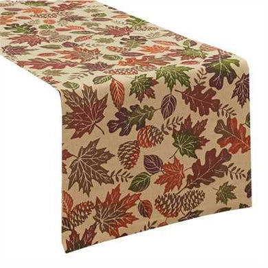 Peak Season Table Runner - The Shoppes of Altavista