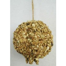 "3"" Hanging Pomegranate Bird Seed - The Shoppes of Altavista"