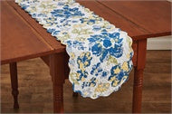 "Buttercup Table Runner 13"" x 36"" - The Shoppes of Altavista"