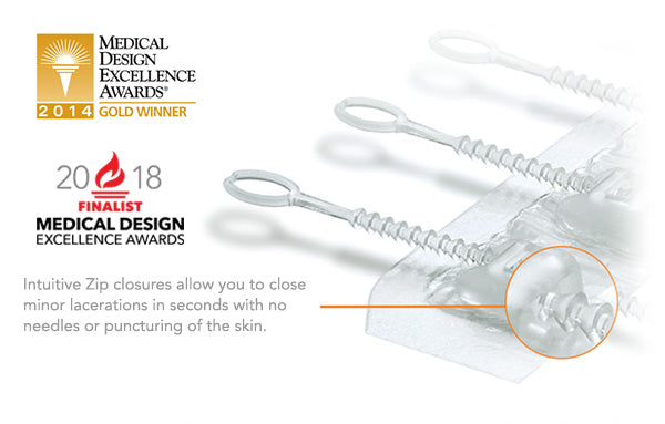 Medical Design Excellence Awards