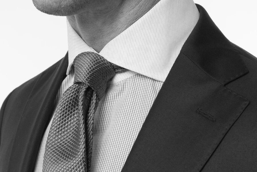 What is Neapolitan tailoring? And why it matters?