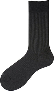 Charcoal Ankle Socks