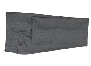 Gray Flannel Dress Pants