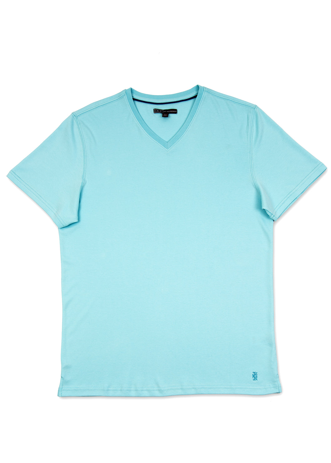 Sky Pima V-Neck T-Shirt