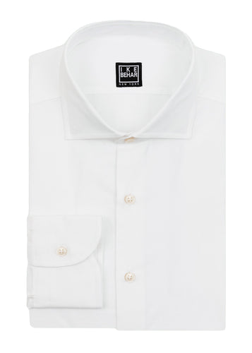 White Washed Sport Shirt