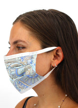Washable Cotton Face Mask - GIFT  (Shipping included)