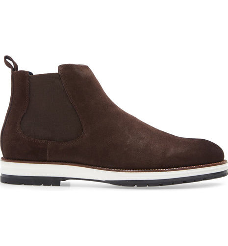 Liam X Suede Boot