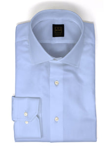 Blue Pinpoint Oxford - e-Gift