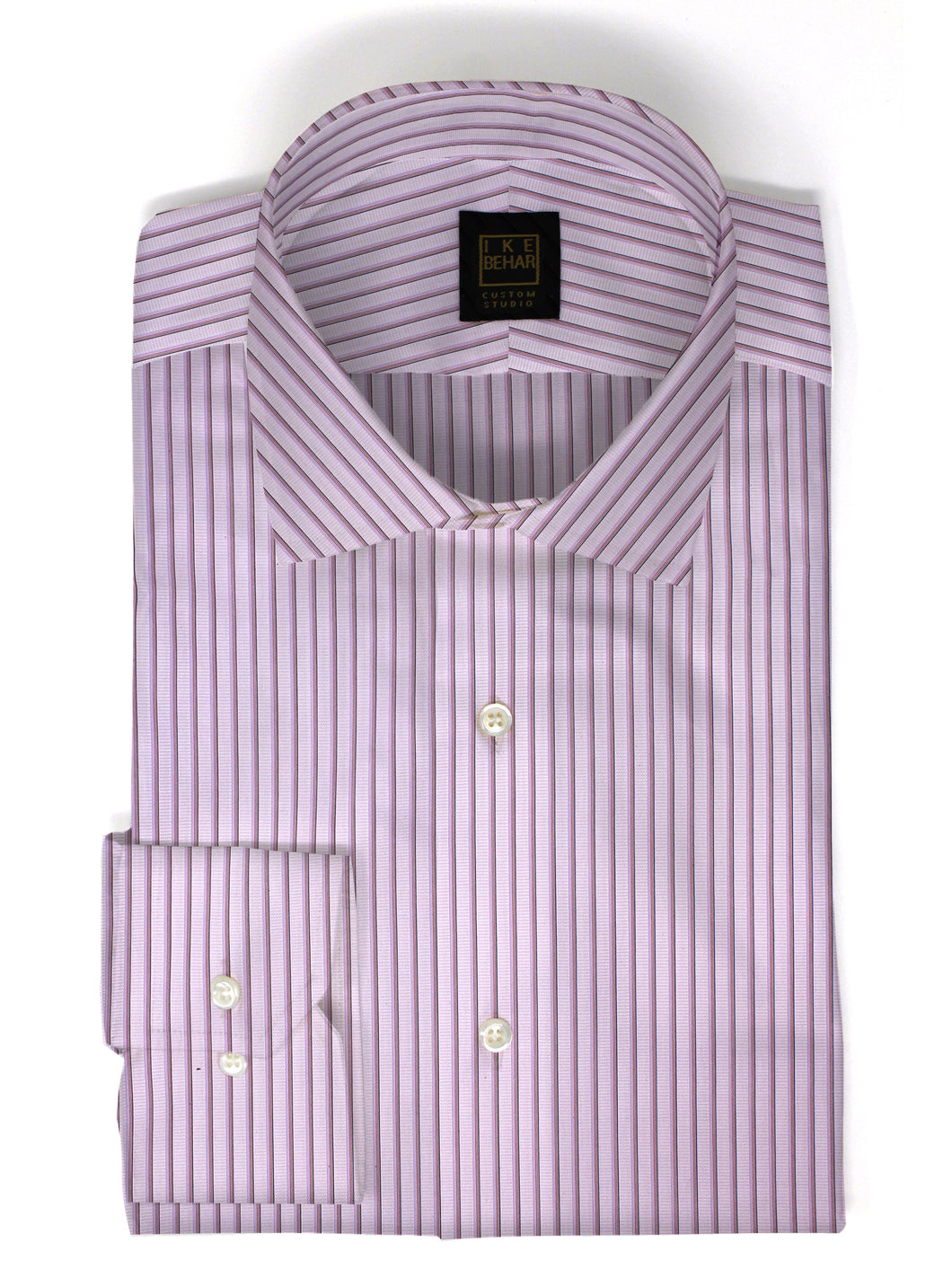 Pink Multi-Stripe